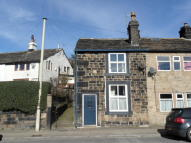End of Terrace property in Halifax Road, Todmorden...