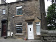 End of Terrace property in Burnley Road, Halifax...