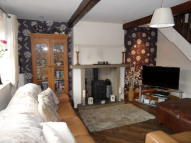 Cottage for sale in Rochdale Road, Walsden...