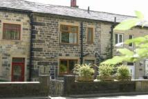 Cottage to rent in Halifax Road, Todmorden...