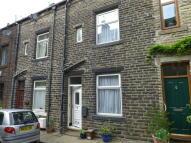 3 bedroom Terraced house for sale in Pellon Street, Todmorden...