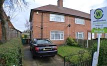 semi detached home to rent in Helston Drive, Strelley...