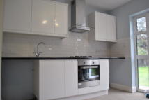 Studio apartment in Osterley TW7