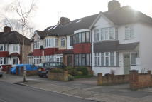 4 bed Terraced property in Wills Crescent, Whitton...