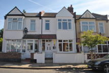 3 bed Terraced house in Hartham Road, Isleworth...
