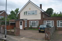 4 bedroom semi detached property in Naseby Close, Isleworth...