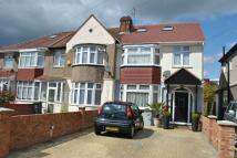 semi detached property for sale in Ellerdine Road, Hounslow...