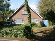Detached Bungalow for sale in Central Avenue...