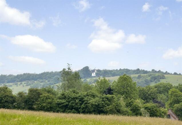 view windmill