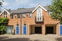 2 bedroom Terraced house to rent in 3 Brakspear Mews...