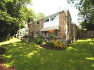 Detached home in 4 Priory Copse...