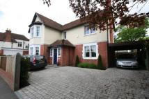 4 bedroom Detached property in 62  High Street...