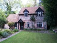 Harpsden Detached house to rent