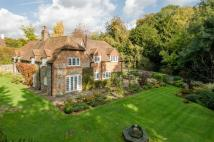 Detached property for sale in Henley-On-Thames