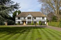 6 bedroom Detached property in Ashley Road...