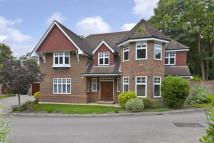 5 bed Detached house in Courtney Place, Cobham...