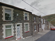Brynbedw Road Terraced property for sale
