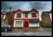Commercial Property in Cardiff Road ...