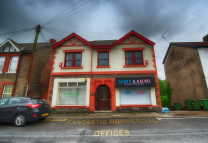property to rent in Cardiff Road, Taffs Well, CF15
