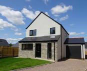 3 bed new house for sale in Duffryn Oaks , Pencoed...