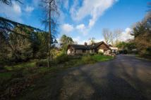 Detached home in Tyn y Coed Llangenny...