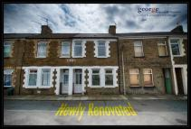Terraced house to rent in Church Street...