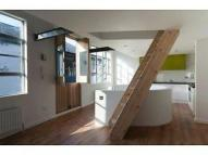 1 bed Apartment to rent in Blackstock Mews...
