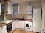 Ingestre Road Flat to rent