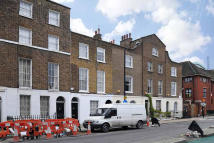 Royal College Street house to rent