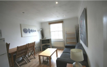 2 bed Flat in Acton Street, Bloomsbury...