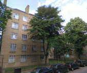 Flat to rent in Ashfield House...