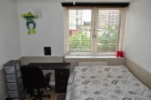 Flat to rent in St Hellier Road...