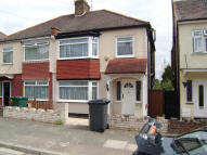 semi detached property to rent in FERNWOOD CRESCENT...