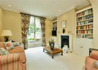 Terraced property for sale in Ufton Road, Haggerston...