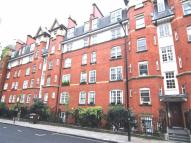 Flat in Flaxman Terrace...