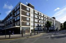 1 bed Flat for sale in Livermore Road...