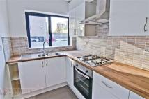 3 bed Apartment in Moreton Road...