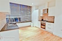 Penthouse to rent in Shepherdess Walk...