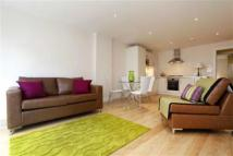 Apartment to rent in Glassyard, Barbican...