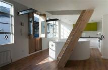 1 bed Flat to rent in Blackstock Mews...