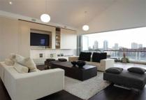4 bed Penthouse to rent in City Road, Clerkenwell...