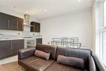 Flat in Hungerford Road, London