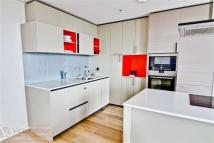 York Way new Flat for sale
