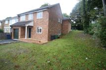 new property in Rye View, High Wycombe