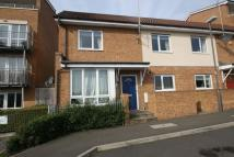 semi detached home in Hampden Way, High Wycombe