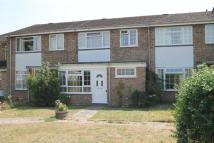 3 bed Terraced house in Gorse Walk, Hazlemere...