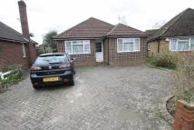 Gibson Road Detached Bungalow for sale