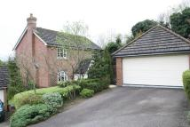 Detached home in Falcon Rise, High Wycombe