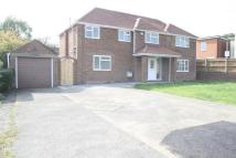 4 bed Detached house in Totteridge Lane...
