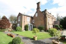 Flat to rent in Totteridge Lane...